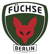Logo der Berliner Füchse